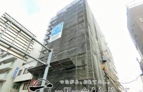 1R {building type} in Sangenjaya - Setagaya-ku