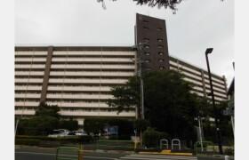 2DK Mansion in Minamikarasuyama - Setagaya-ku