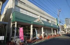 1DK Mansion in Chuo - Warabi-shi