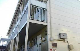 川越市豊田町-1K公寓