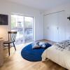 在豊中市購買3LDK 獨棟住宅的房產 臥室