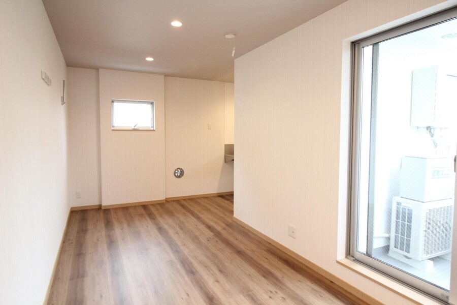 1R Apartment to Rent in Komae-shi Bedroom