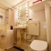 1DK マンション 北区 トイレ