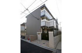1K Mansion in Tajima - Osaka-shi Ikuno-ku
