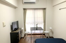 1K Apartment in Nihombashi - Chuo-ku