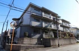 世田谷区等々力-2LDK公寓大厦