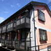 1K Apartment to Rent in Sakado-shi Exterior