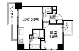 さいたま市中央区 本町西 1LDK マンション