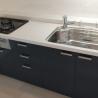 2SLDK Apartment to Rent in Ota-ku Kitchen