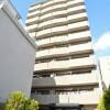 1K Apartment to Buy in Kyoto-shi Nakagyo-ku Exterior