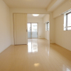 1DK Apartment to Rent in Taito-ku Living Room