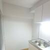2LDK Apartment to Rent in Chiyoda-ku Kitchen