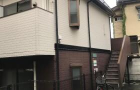 1DK Apartment in Honan - Suginami-ku