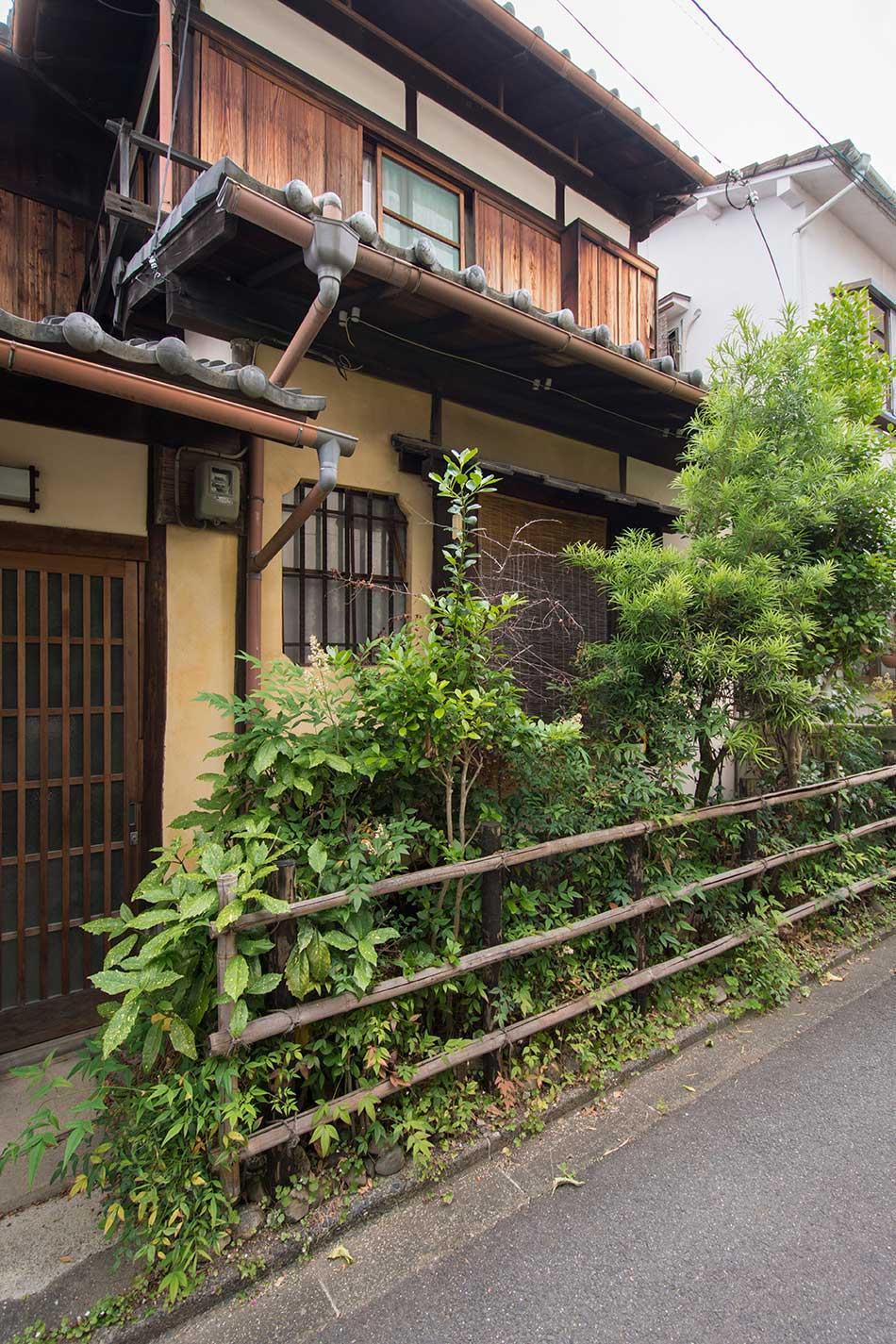 4k House Shimogamo Kibunecho Kyoto Shi Sakyo Ku