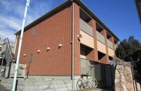 渋谷区 - 恵比寿 简易式公寓 1R