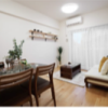 1SLDK Apartment to Buy in Edogawa-ku Interior