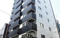1LDK Apartment in Higashinihombashi - Chuo-ku