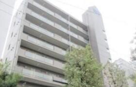 大阪市城東区 - 新喜多 公寓 1K