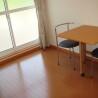 1K Apartment to Rent in Matsusaka-shi Living Room
