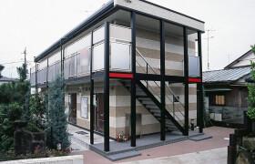 1K Apartment in Niiharucho - Yokohama-shi Midori-ku
