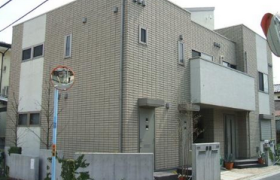 1R Apartment in Miyamae - Suginami-ku