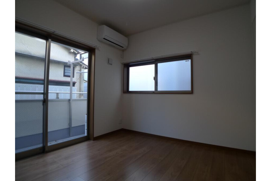 2LDK House to Rent in Shibuya-ku Exterior