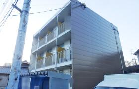 1K Mansion in Hamacho - Settsu-shi