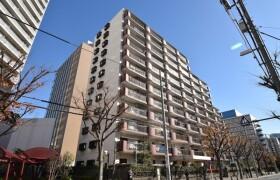 2LDK Apartment in Toyosu - Koto-ku