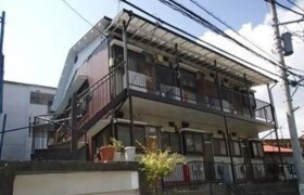 1DK Apartment in Besshiyo - Yokohama-shi Minami-ku