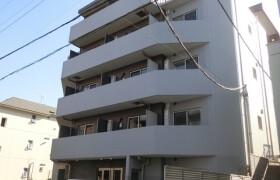 目黒區中根-1DK公寓大廈