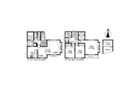 3SLDK House in Kohinata - Bunkyo-ku
