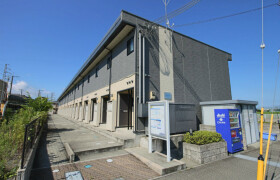 1K Apartment in Adogawacho nishiyurugi - Takashima-shi
