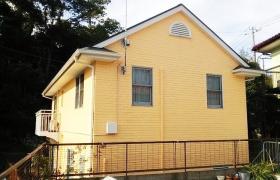 4LDK House in Oppamacho - Yokosuka-shi