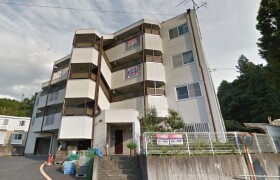 Whole Building Apartment in Osashimacho shoge - Ena-shi