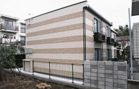 1K Apartment in Onumacho - Kodaira-shi