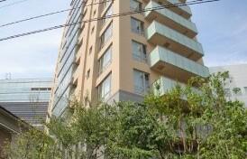 2LDK {building type} in Naitomachi - Shinjuku-ku