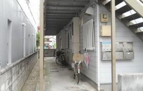 川口市 並木 2DK アパート