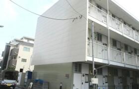 1K Mansion in Nishirokugo - Ota-ku