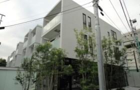 港區北青山-1LDK{building type}