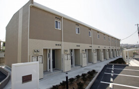 1K Apartment in Minamiwakazonomachi - Kitakyushu-shi Kokuraminami-ku