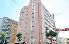 大田区南馬込-1K{building type}