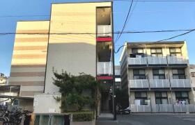 1K Mansion in Imazunaka - Osaka-shi Tsurumi-ku