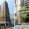 2LDK 맨션 to Rent in Shibuya-ku Exterior
