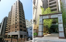 1SLDK Apartment in Hiroo - Shibuya-ku