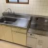 在新宿區內租賃1LDK 公寓大廈 的房產 廚房