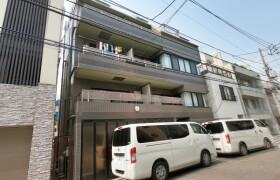 新宿区 北新宿 1R マンション