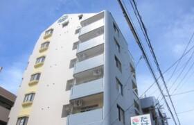 1K {building type} in Towamachi - Kurume-shi