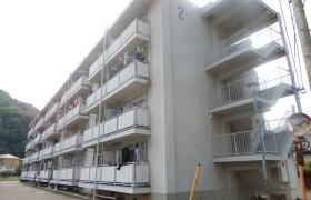 2K Mansion in Hataka - Hiroshima-shi Aki-ku