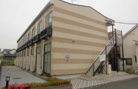 1K Apartment in Nobe - Akiruno-shi