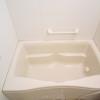 1LDK Apartment to Rent in Bunkyo-ku Bathroom